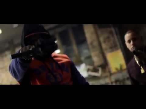 Blood Money Ft. Mando | ain't For None | Shot By chriscamp2 video
