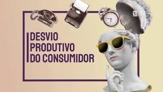 Descomplica - Desvio Produtivo do Consumidor