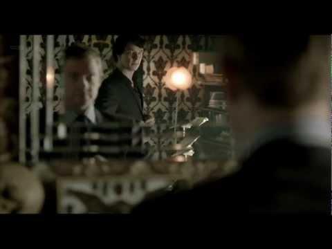 Шерлок: а в браке совсем другая жизнь.avi