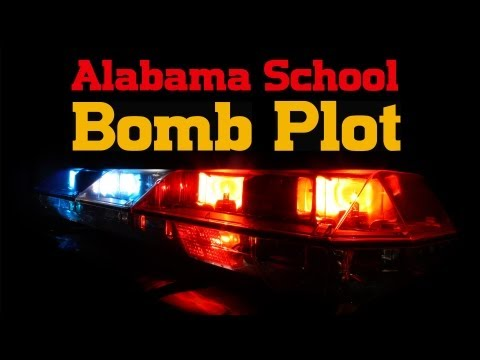 White Supremacist Teen s Bomb Plot Barely Averted