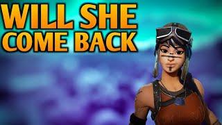 Will The Renigade Raider Come Back?