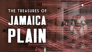 The Treasures of Jamaica Plain: Betrayal, Corruption, and Death - Fallout 4 Lore