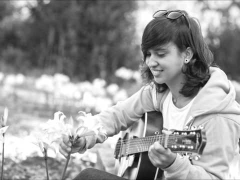 Someone like you cover - Fernanda Moroni