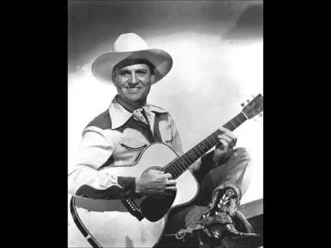 Gene Autry - Springtime In The Rockies