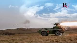Pháo binh Trung Quốc - Lực lượng hùng hậu nhất thế giới, cân cả Nga và Mỹ?
