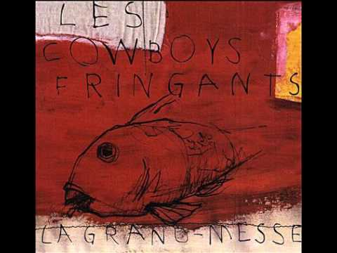 Les Cowboys Fringants - Secondes