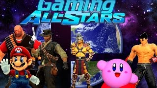 Gaming All-Stars: S3E1 - Outworld