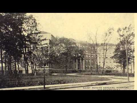 HISTORIC NEW BRUNSWICK N.J.