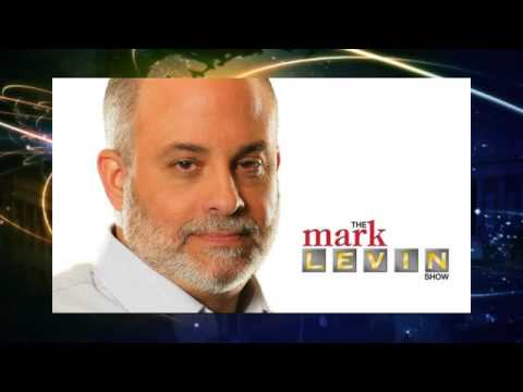 Levin  'Unbridled Immigration Legal And Illegal Is Taking The Country Down'