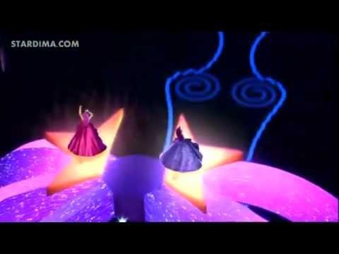باربي الاميرة و نجمة النجوم (نحنا بنات اليوم)