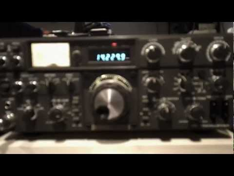 Kenwood TS-830S Tuning Procedure