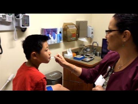 Peanut-Allergy Treatment Could Build Child's Tolerance, Ease Parents' Worries