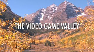 The Video Game Valley - Audience Choice Night