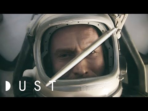 """Sci-fi Short Film """"Waltz For One"""" Presented By DUST"""