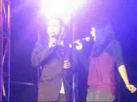 Mawi & Stacy - Salah Masuk Nyanyi