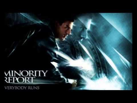 Fox Nabs 'Minority Report' Series From Steven Spielberg's Amblin TV With Big Put Pilot Commitment