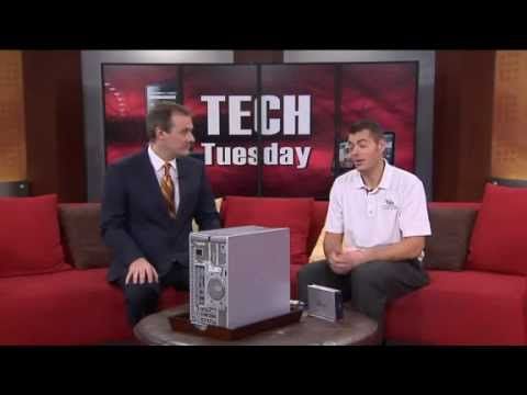 Tech Tuesday: Data Recovery Techniques