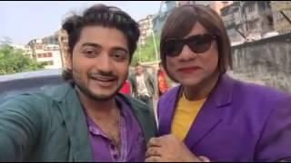 Download Bangla Movie Misscall Its Funny Video Ft Bappi , Misha 3Gp Mp4