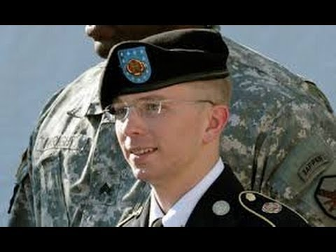 Bradley Manning Guilty Of Telling The Truth