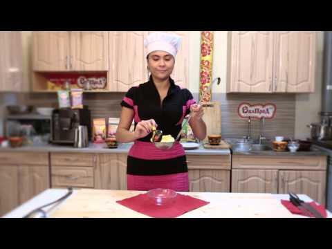 Как сварить кукурузную кашу - видео