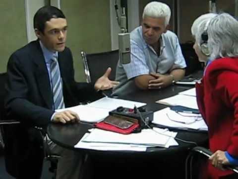 Hábitos cancerosos. Dr Martín Macedo (26-5-2012)