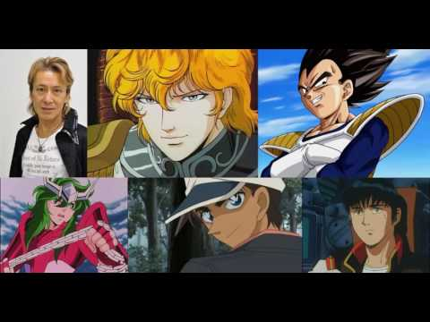 Ryo Horikawa - Pegasus Fantasy
