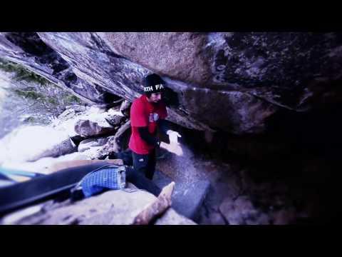 The Game, World's Hardest Boulder Problem?