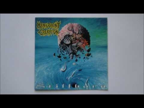 Malevolent Creation - Disciple of Abhorrence