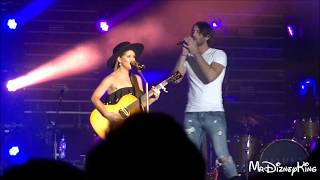 Maren Morris Fiance Ryan Hurd Sing At State Fair Of Texas 2017