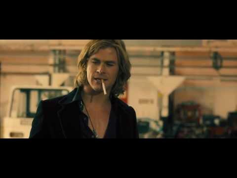 Rush 2013 climax scene - Nikki Lauda returns streaming vf