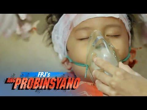 FPJ's Ang Probinsyano: Onyok fights for his life