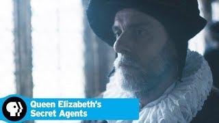 QUEEN ELIZABETH'S SECRET AGENTS | Official Trailer | PBS