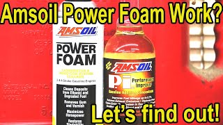 AMSOIL vs Everything Else