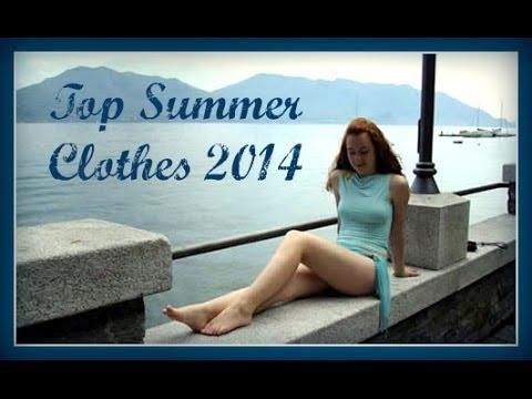 I miei super preferiti dell'armadio! versione estiva summer 2014 | GlossyDebbie