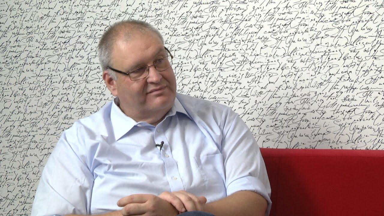 Bogdan Święczkowski - Rozmowy Prowincjonalne