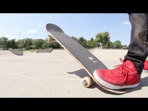 How To Start Skateboarding
