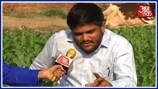 Gujarat Polls: An Exclusive Interview With Hardik Patel
