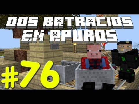 ALEX Y LAS NUCLEARES | DOS BATRACIOS EN APUROS |EP. 76