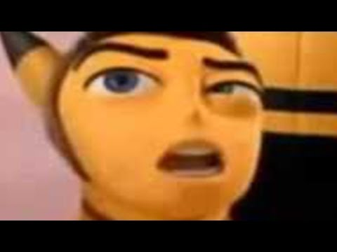 Bee movie trailer but Bee is replaced with Jazz