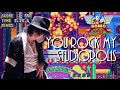 Youtube Thumbnail Michael Jackson vs Sonic Mania - You Rock My Studiopolis Remix
