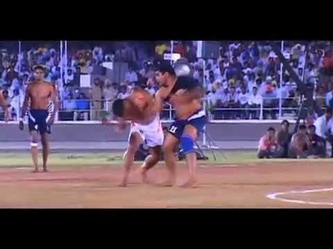 Kabaddi Song Sukwinder Singh - Jithey Gaye Punjabi Le Gaye Naal Kabaddi Nu video