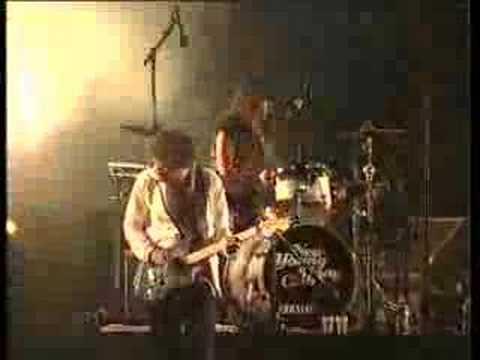 New Young Pony Club - The Bomb (Live @ La Route du Rock, 2007)