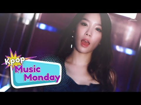 Kpop Music Monday: Girls' Generation