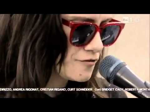 Elisa - A Modo Tuo (Acustica)
