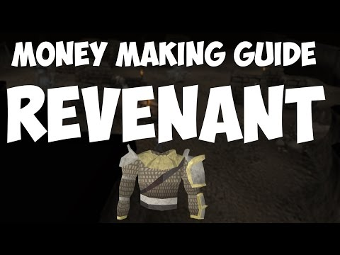 Runescape LEGACY/EOC | MONEY MAKING GUIDE | F2P + P2P | INSANE MONEY!