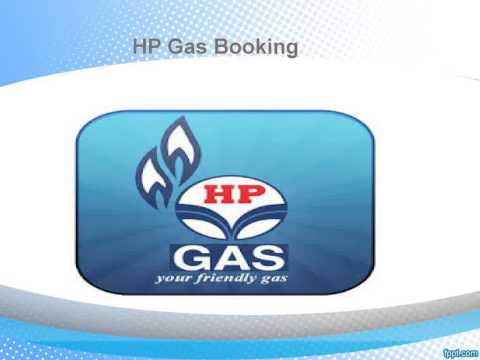 HP Gas Complaint Number