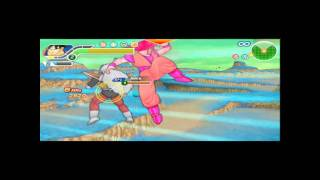 Lets Play Dragonball Z Tenkiachi Tag Team pt.12
