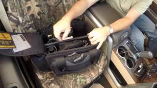 Browning Crossfire Modular Range Bag