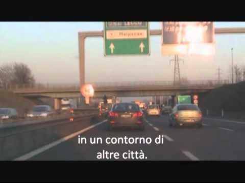 DEDICATO A TEM LA TANGENZIALE EST DI MILANO