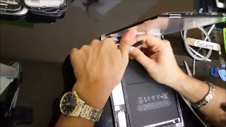 How To Replace iPad Air 2 Glass LCD Screen Replacement